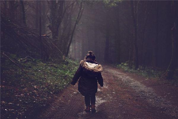 梦见走路是什么意思