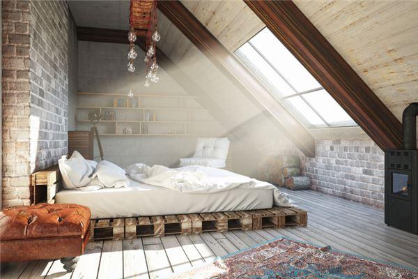 卧室隔断风水有什么注意事项