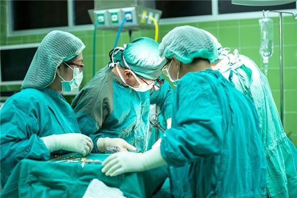 梦见心脏手术表示你的身休状况不好吗